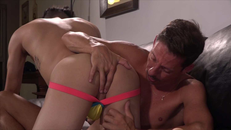 Bareback Me Daddy – Simon & Duke
