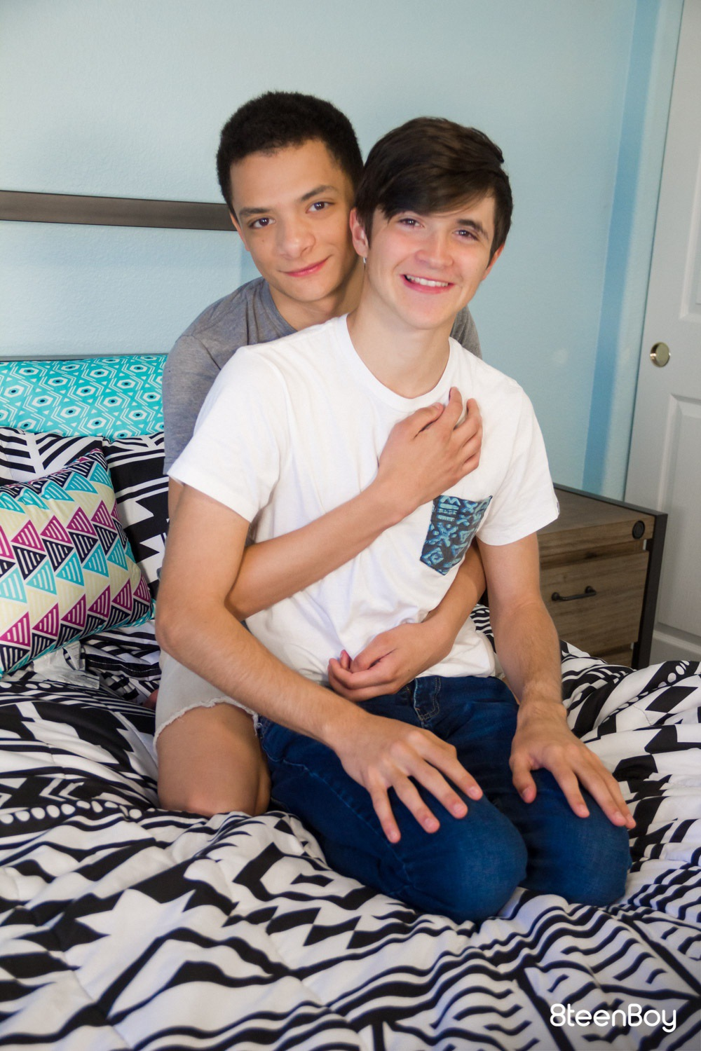 8teenBoy – Milo Harper & Nathan James
