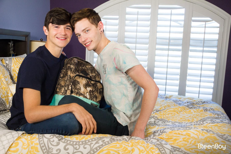 8teenBoy – Spencer Locke & Nathan James