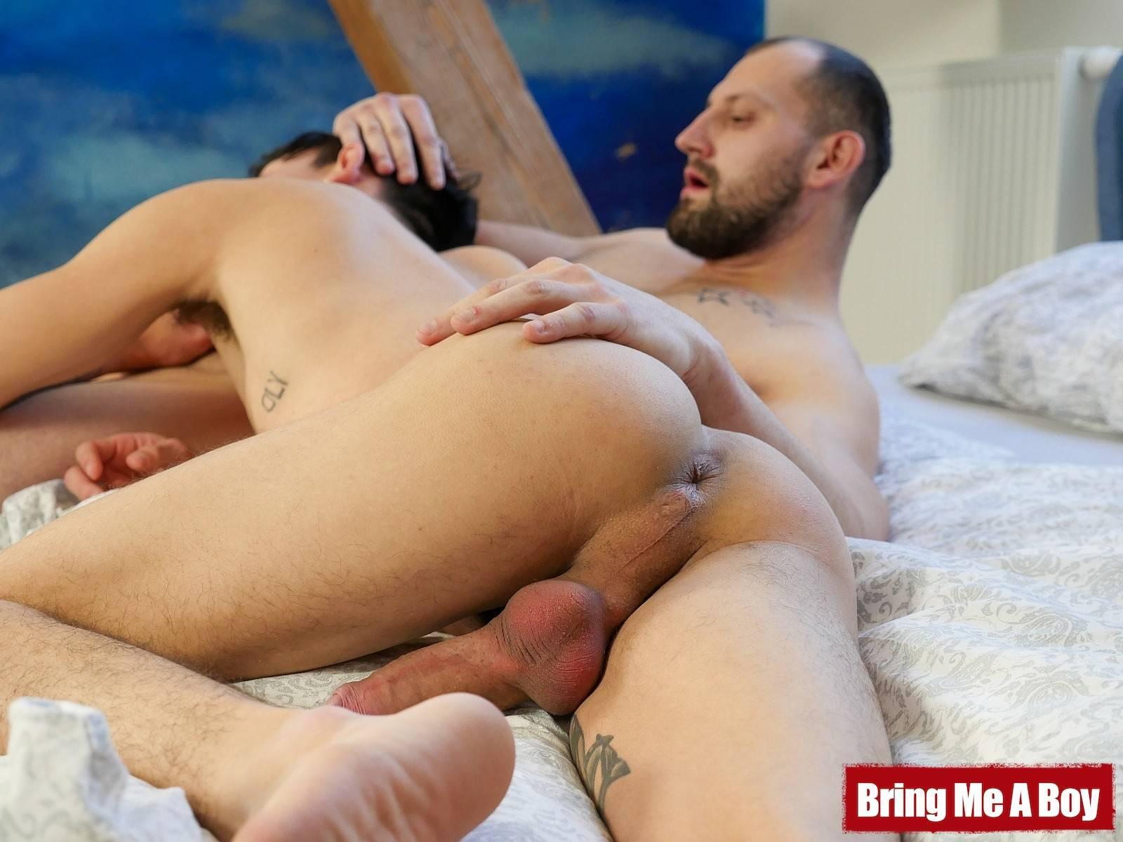 Bring Me A Boy – Roman Capellini, Pavel Sora