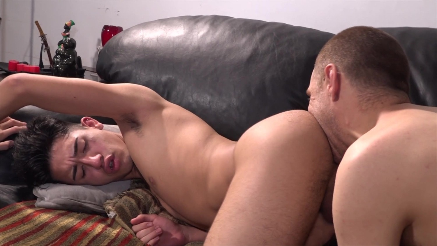 Bareback Me Daddy – Chase, Andres