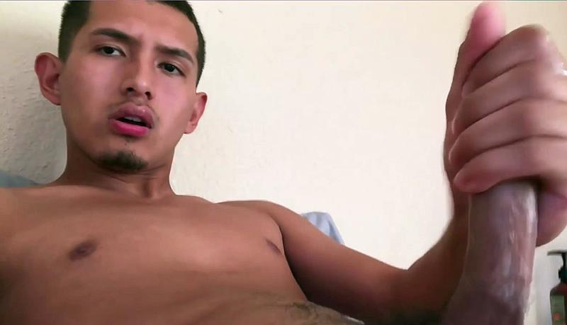 Bareback Latinoz – Roman Blake