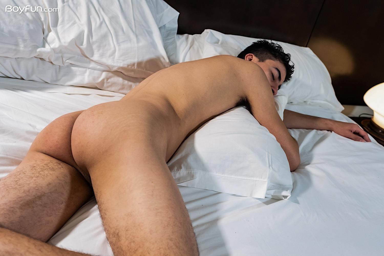 BoyFun – Damian Boggio