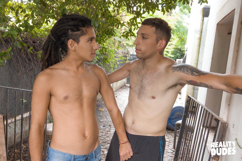 RealityDudes – Ezequiel & Bruno in Dudes in Public 65