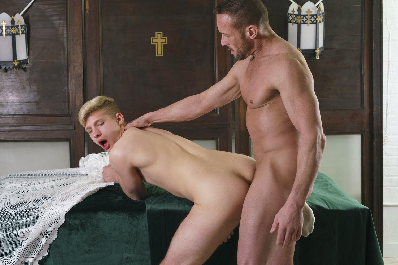 Yes Father – Jace Madden, Myles Landon