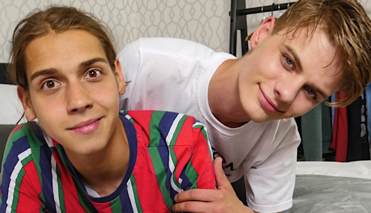 BoyFun – Jake Olsen, Kieran Karlsson