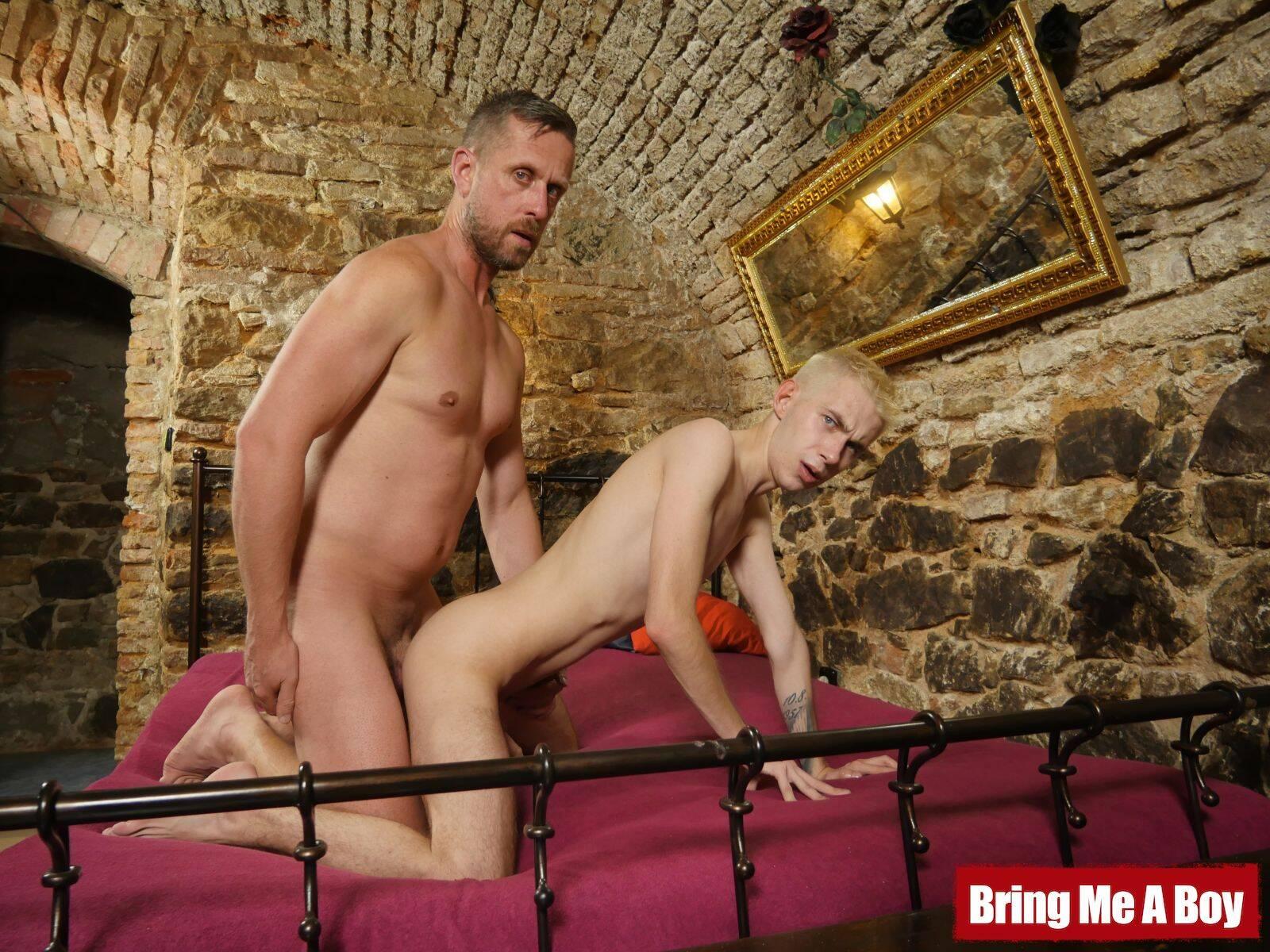 Bring Me A Boy – Dominik Black, Alex Axel