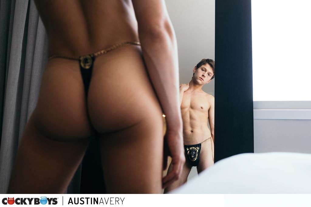 CockyBoys – Austin Avery