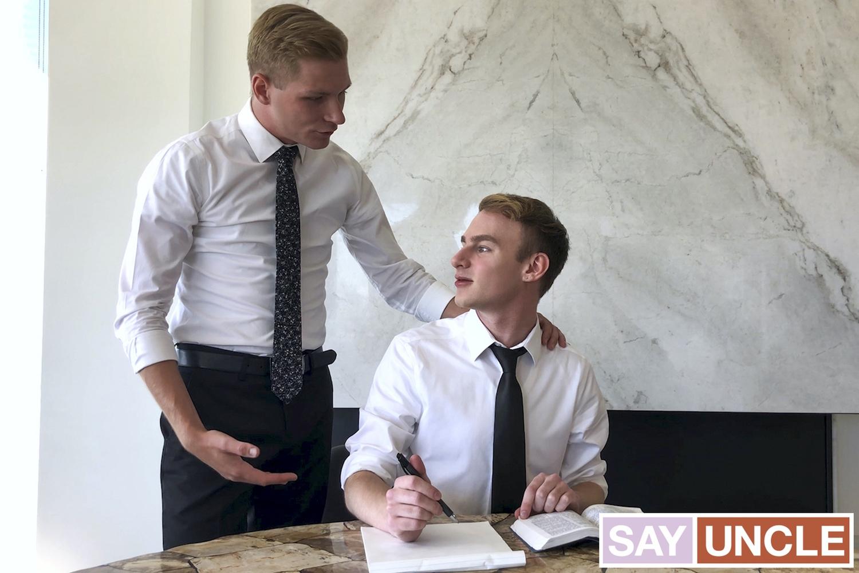 Missionary Boys – Lukas Stone, Eric Charming