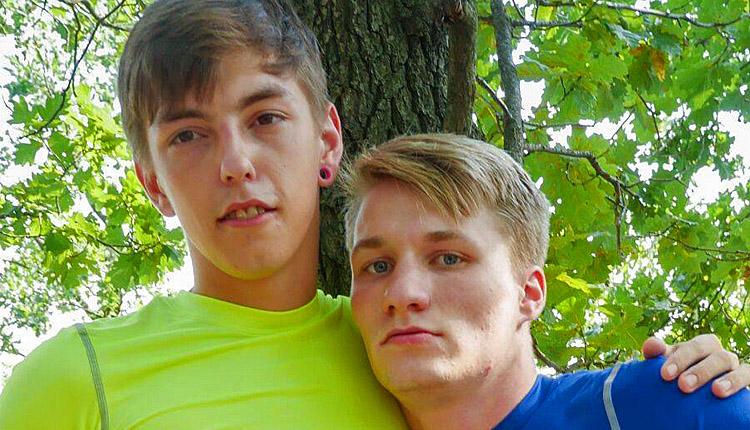 Southern Strokes – Beno Eker, Robbie Dane