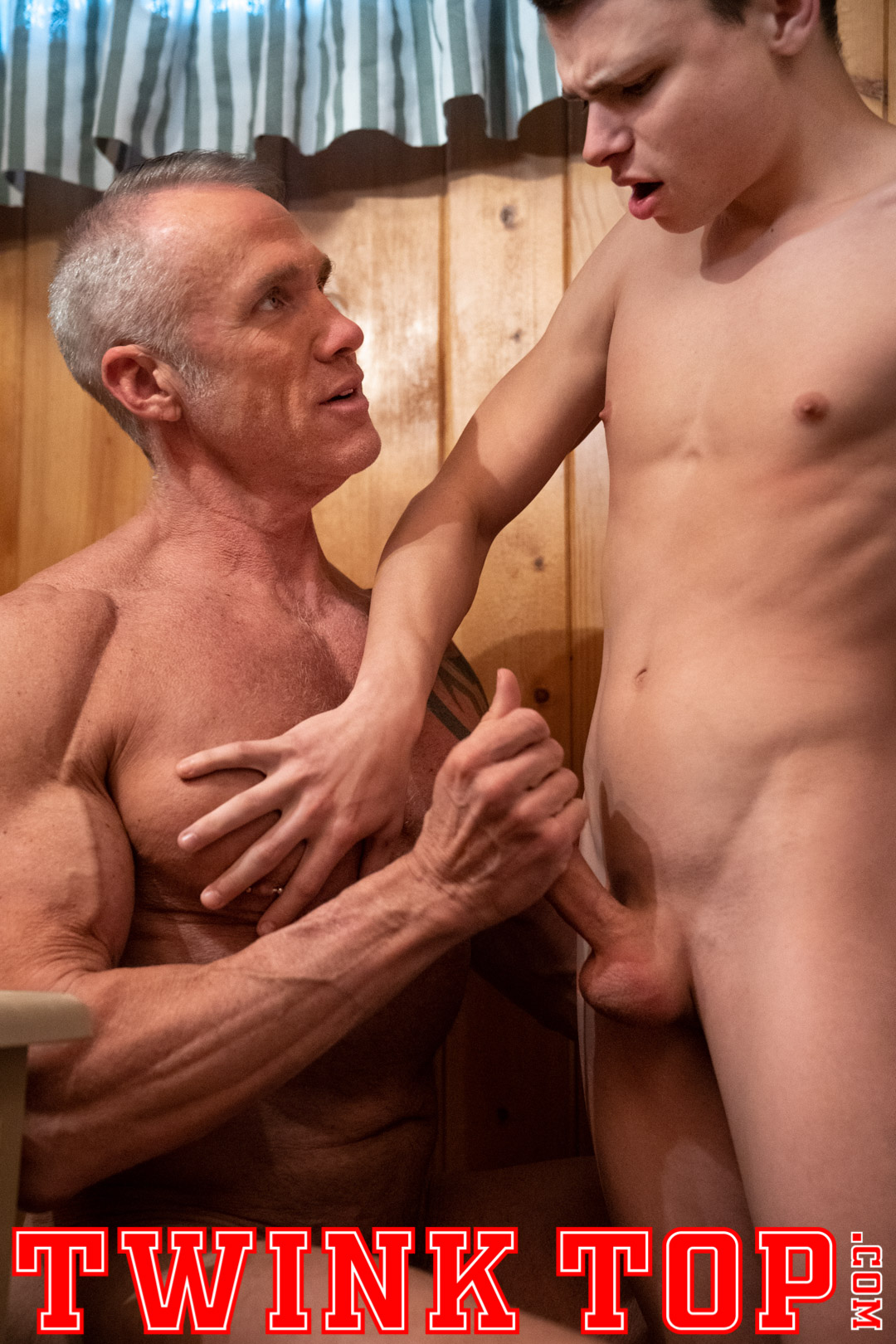 Twink Top – Austin Young, Dallas Steele