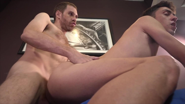Bareback Me Daddy – Sergei Alec, Andres