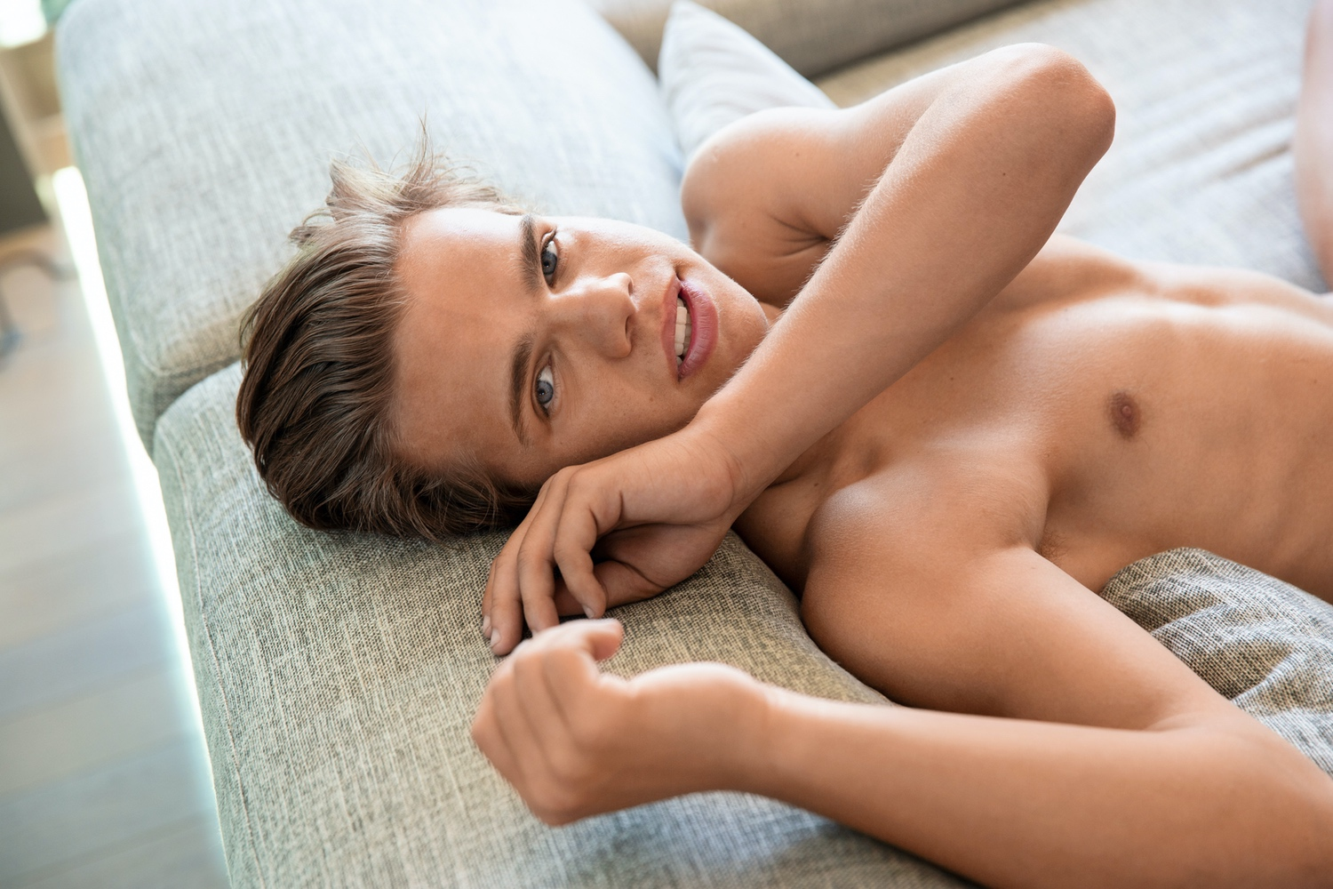 BelAmi – Malachi Harvey