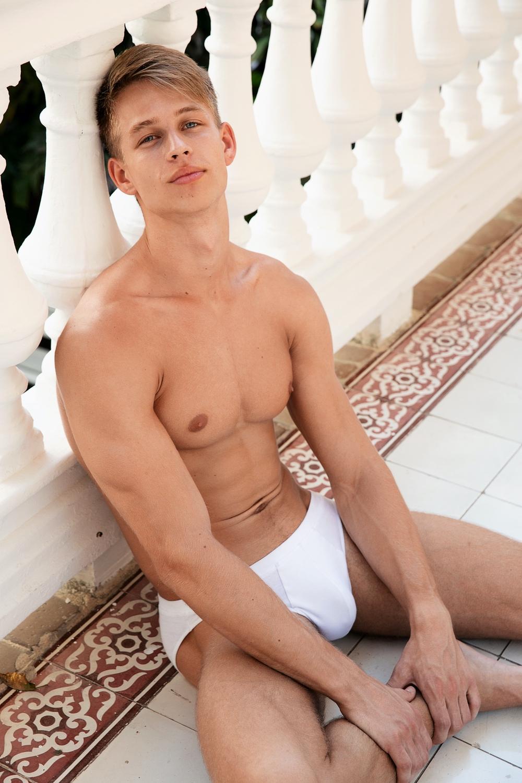 BelAmi – Nils Tatum