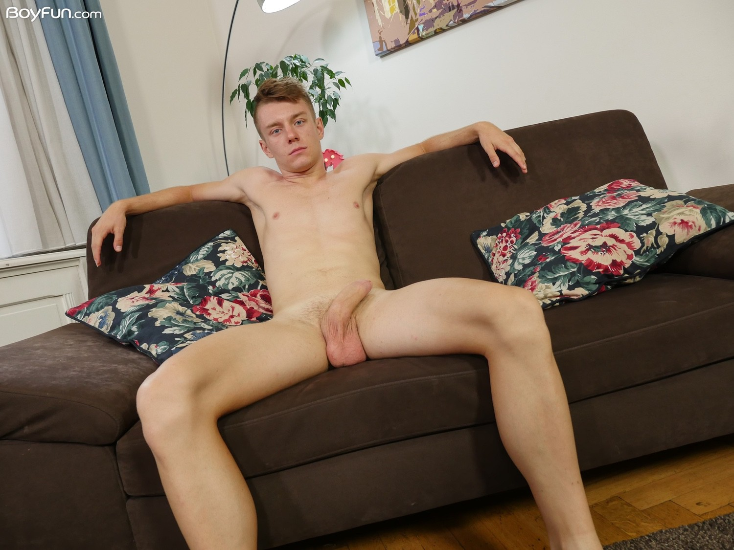 BoyFun – Mark Troy