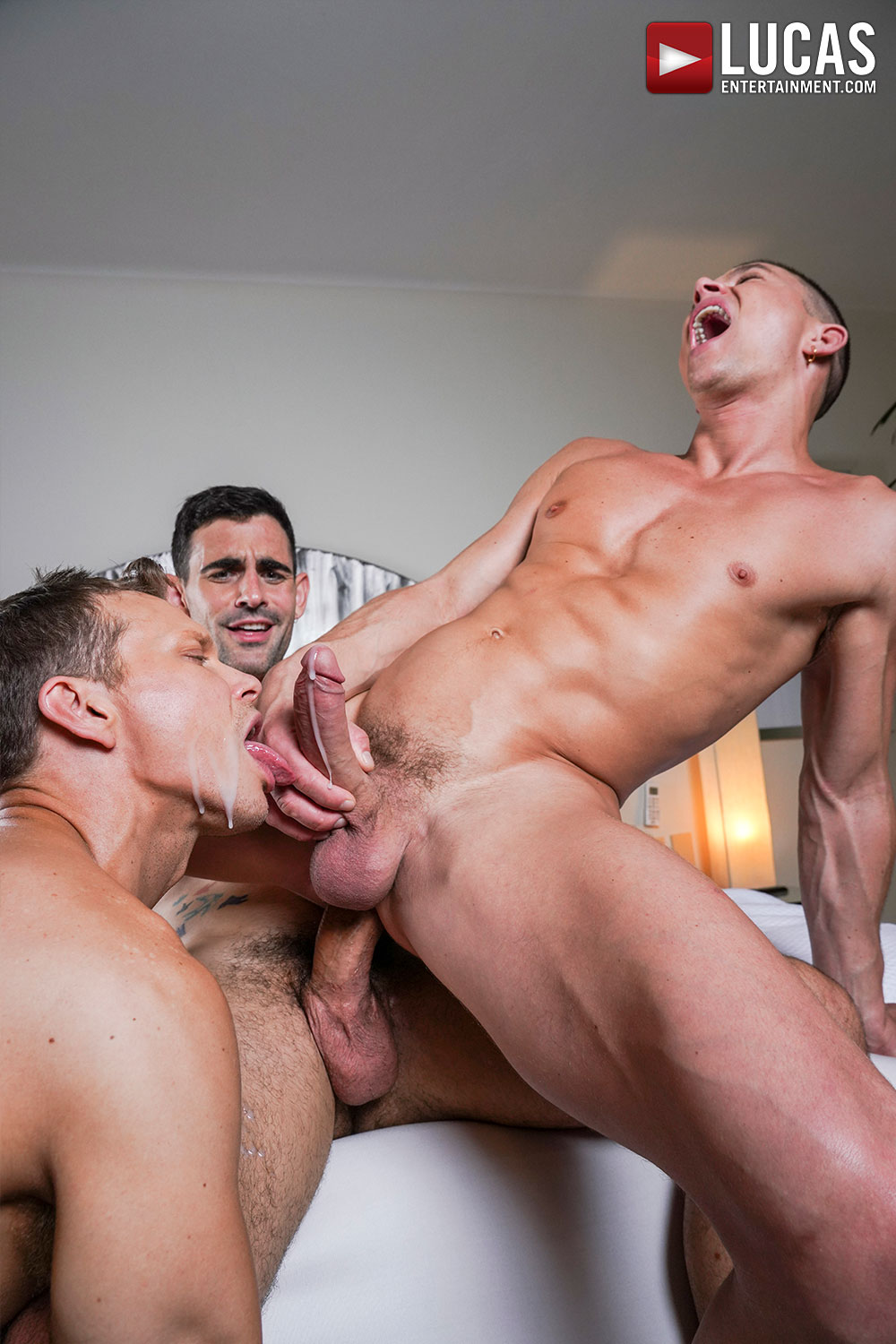 Lucas Entertainment – Ruslan Angelo, Ethan Chase, Max Arion