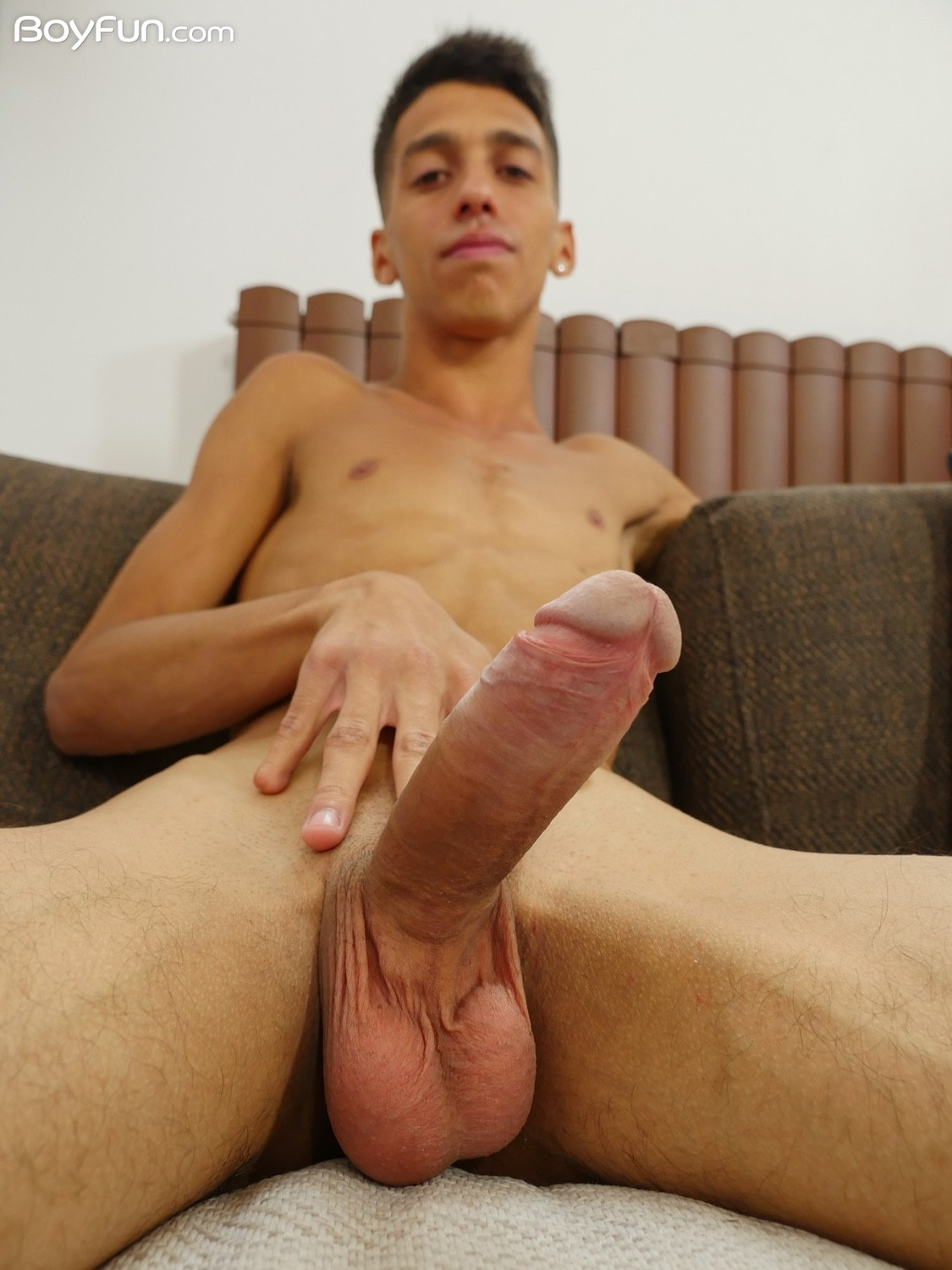 BoyFun – Joseph Holland