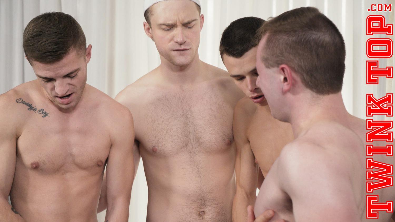Twink Top – Austin, Cole, Tom, Dani, Blake