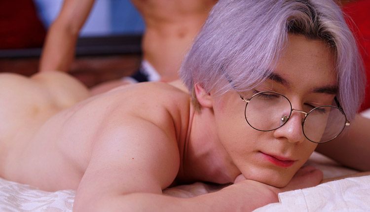 Enigmatic Boys – Maxime & Kenton