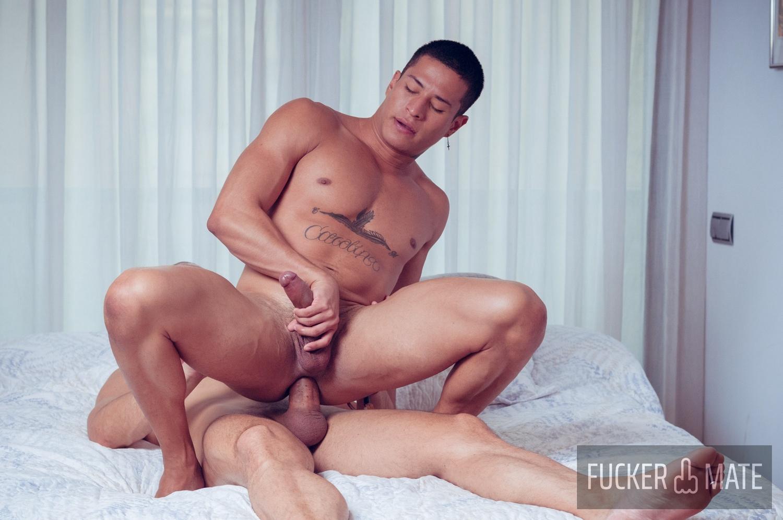 Fuckermate – Aaron Blue, Diego Summers