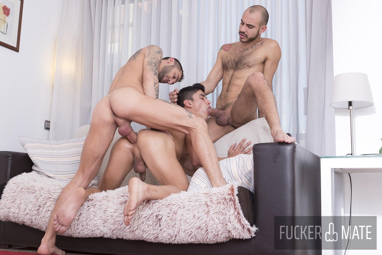 Fuckermate – Joaquin Santana, Alejandro Torres