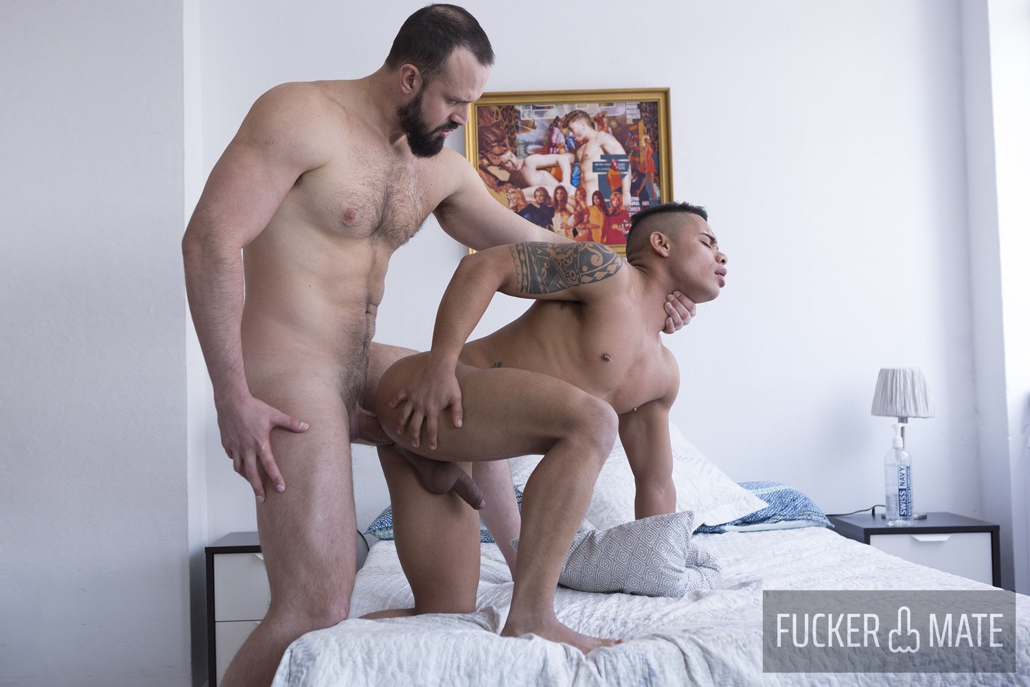 Fuckermate – Randy Junior, Andy Onassis