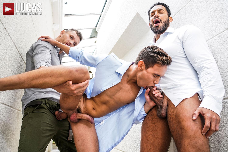 Lucas – Oliver Hunt, Viktor Rom, Andrey Vic