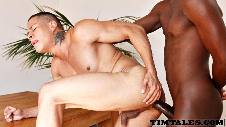 TimTales – Aaron Blue, Devon Lebron
