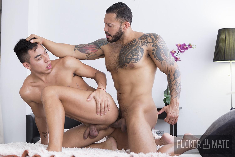 Fuckermate – Axel Brown, Viktor Rom
