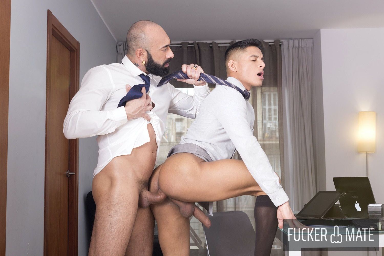 Fuckermate – Santiago Rodriguez, Gianni Maggio