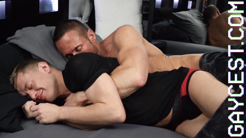 Gaycest – Ian Levine, Myles Landon