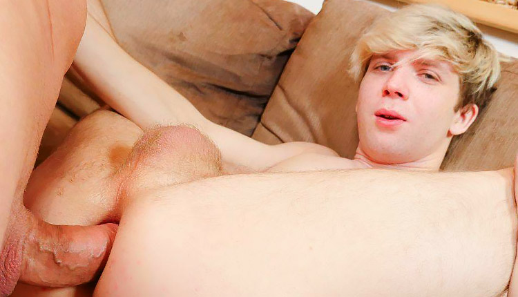 Bring Me A Boy – Josh Cavalin, Max Bourne