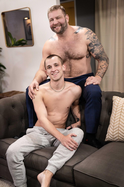 Men.com – Theo Brady, Colby Jansen