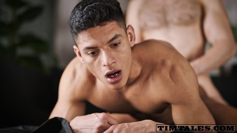 TimTales – Santiago Rodriguez, Mario Galeno