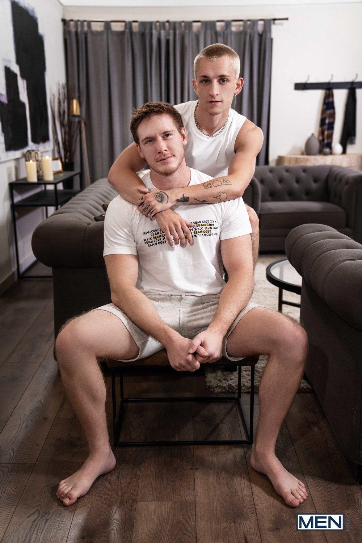 Men.com – Theo Brady, Jax