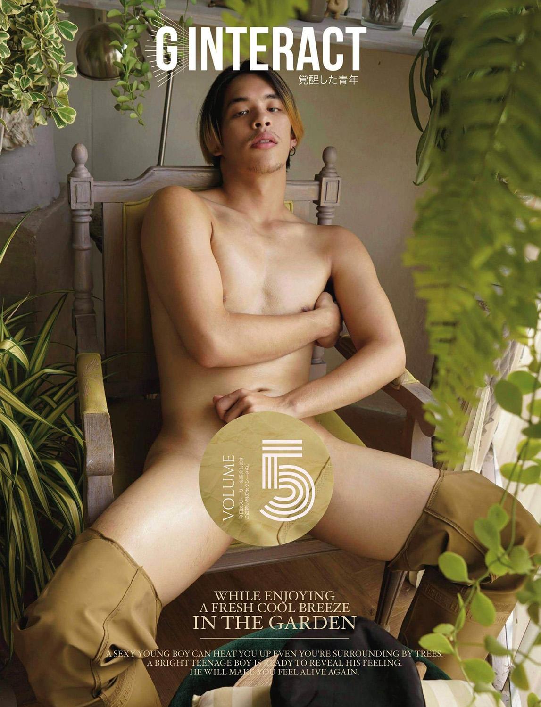 G Interact magazine #5