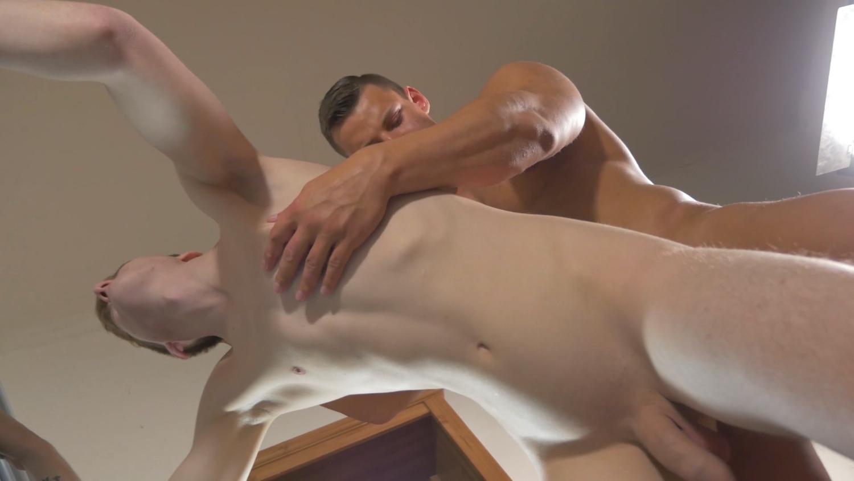 Bareback Me Daddy – Andy Fisher, Luke Ward