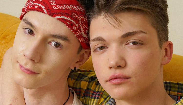 BoyFun – Mike Steed, Karol Gajda