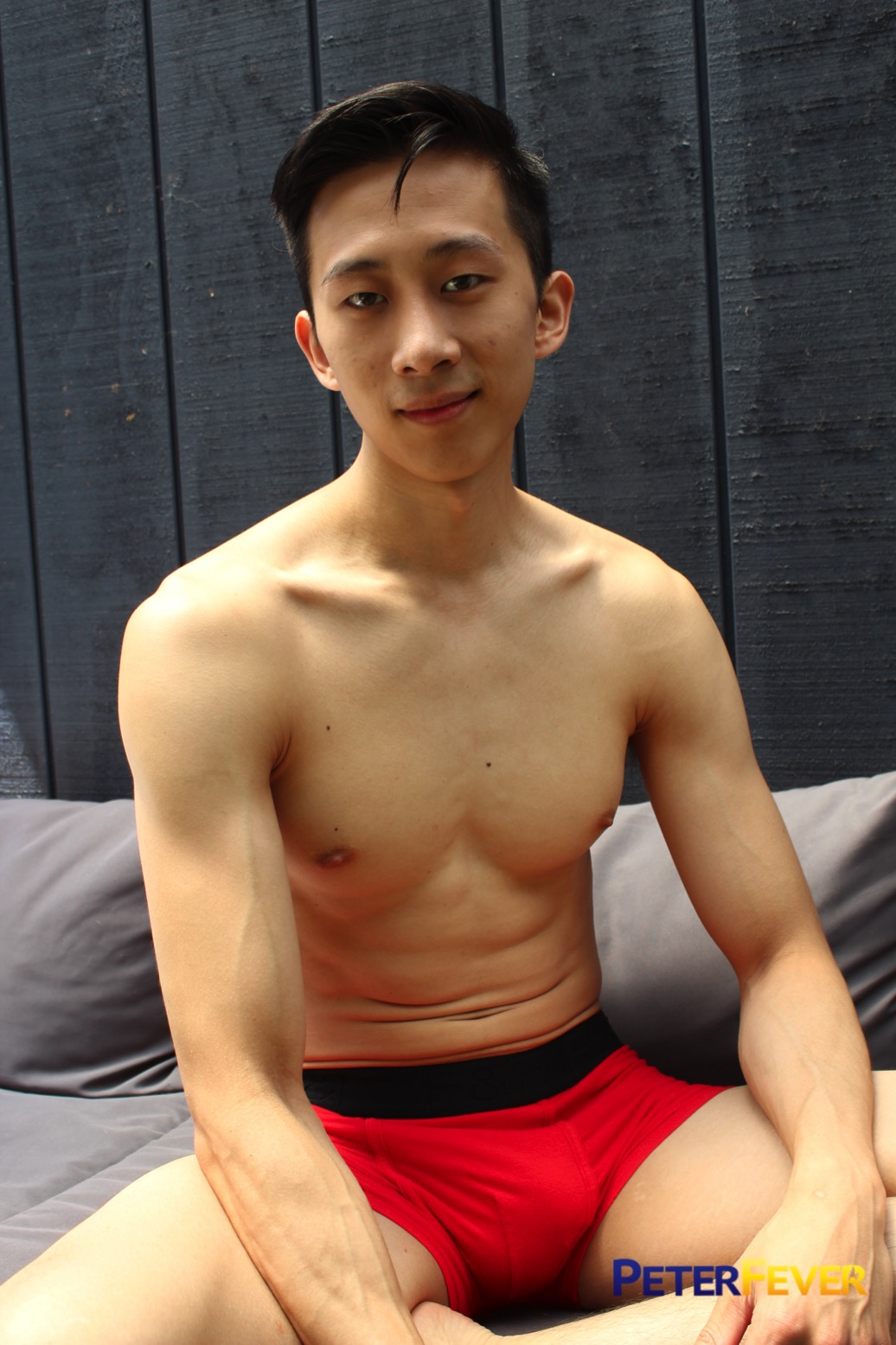 PeterFever – Tyler Wu