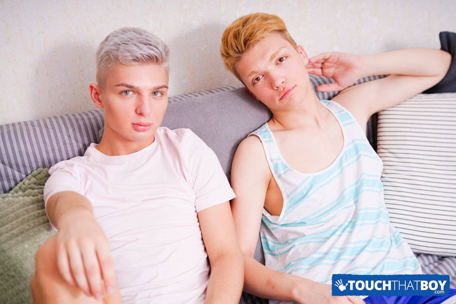 Touch That Boy – Alex Blade, Mike Steed