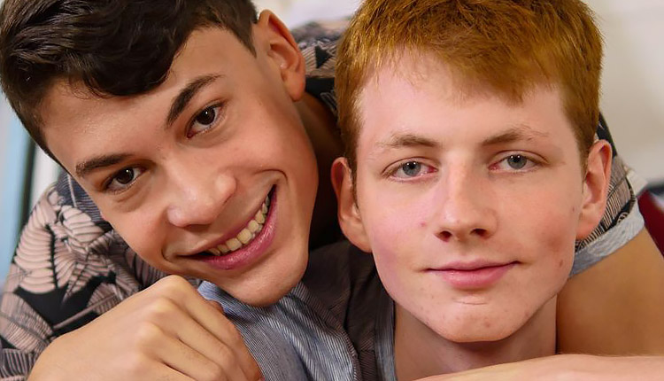 BoyFun – Danny Bianchi, Harry Davis