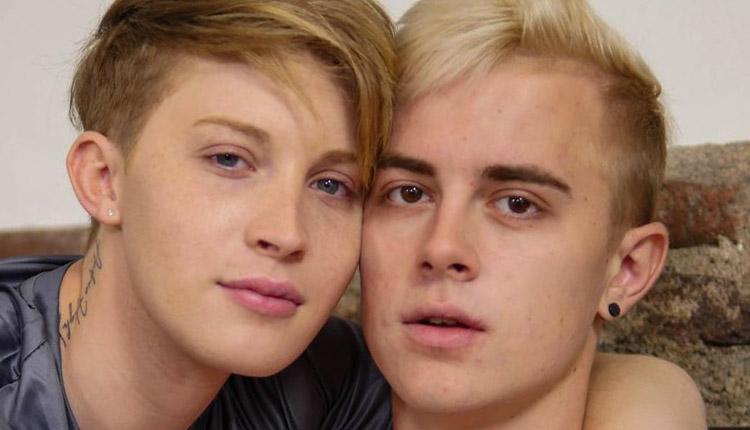 BoyFun – Jamie Kelvin, Andrea High