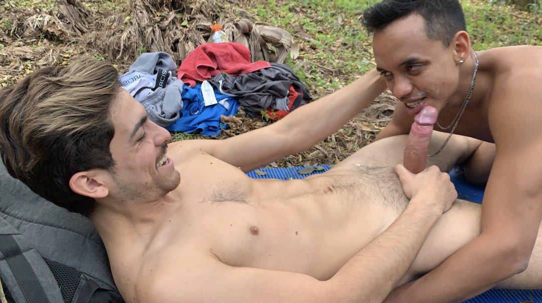 BravoFucker – Giorgio Angelo, James Chesterar