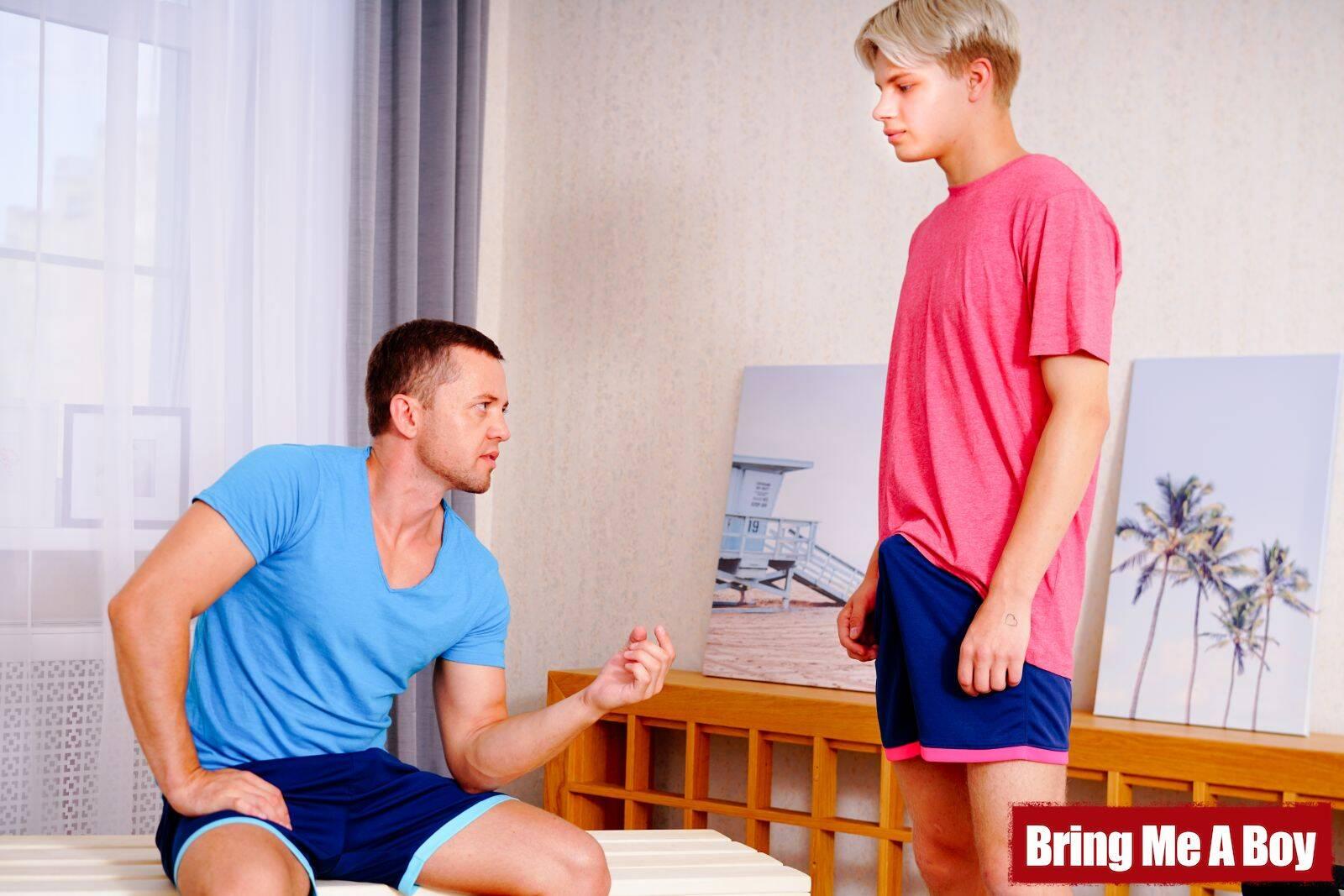 Bring Me A Boy – Daniel Star, Dan Digiron
