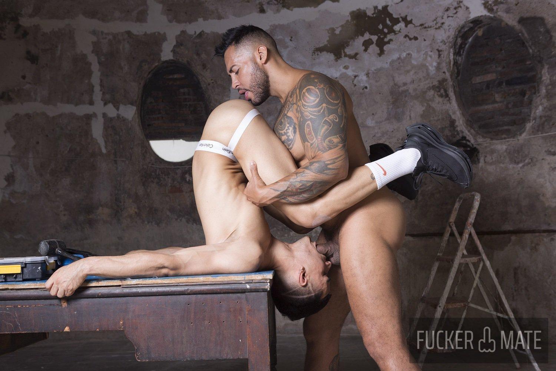 Fuckermate – Bruno Cano, Viktor Rom