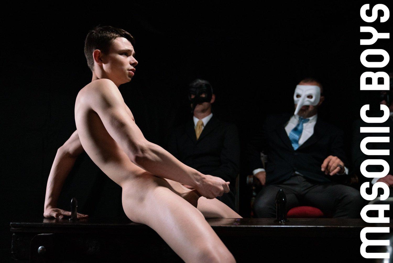 Masonic Boys – Austin Young, Bishop Angus