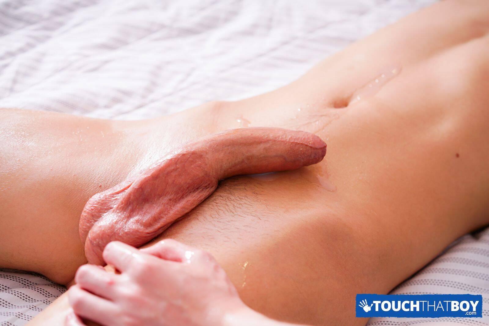 Touch That Boy – Karol Gajda, Alex Blade