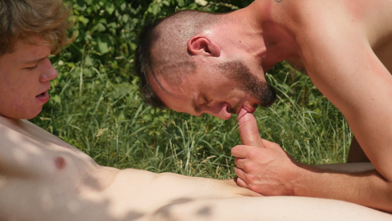 Bareback Me Daddy – Leo Ocean, Jerry Kaytton