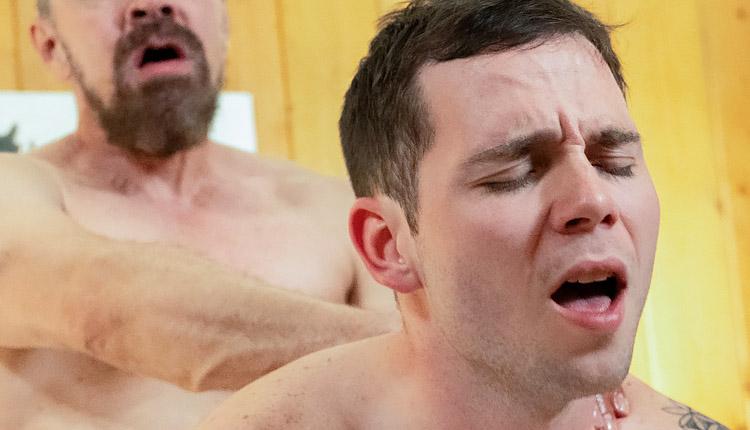 Gaycest – Danny Wilcoxx, Max Sargent