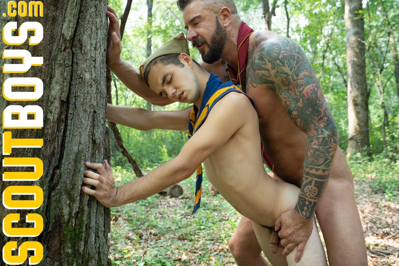 Scout Boys – Marcus Rivers, Dolf Dietrich